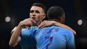 prediksi Manchester City vs Atalanta