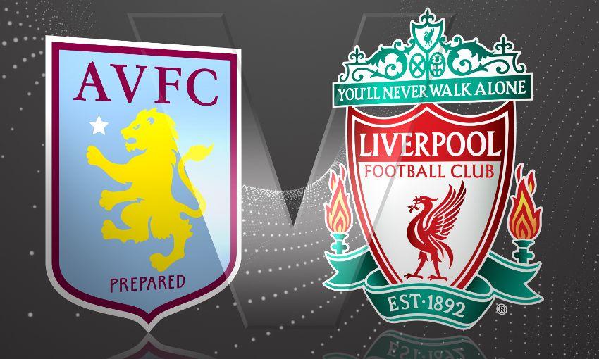 Prediksi Premier League Aston Villa vs Liverpool ...